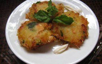 Cách làm bánh cá hồi mềm thơm bổ dưỡng rất ngon miệng cho các bé nhâm nhi ngày cuối tuần