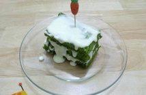 Cách làm bánh cuộn trà xanh mềm thơm cực ngon ăn là ghiền cho cả nhà thưởng thức