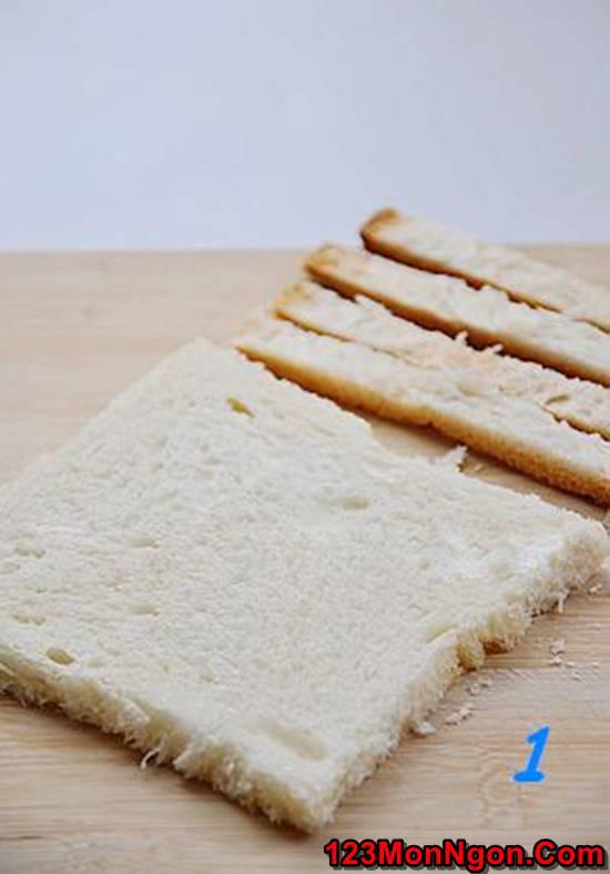 Cách làm bánh mì cuộn xúc xích đơn giản thơm ngon hấp dẫn cho bữa ăn nhẹ phần 2