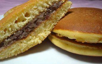 Cách làm bánh rán Doremon mới lạ thơm lừng cực hấp dẫn ngon miệng cho các bé