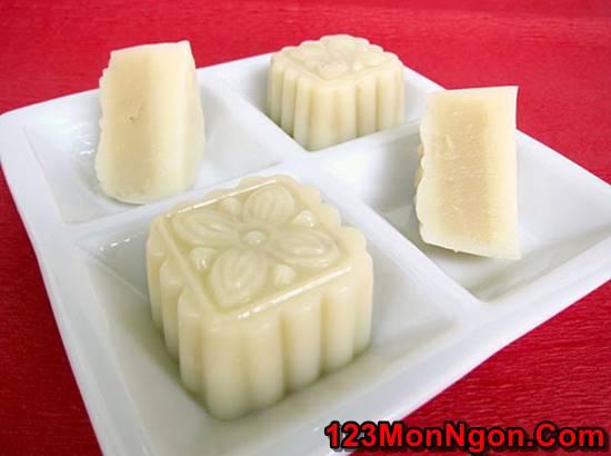 Cách làm bánh trung thu rau câu vị sầu riêng thơm lừng cực ngon cho ngày rằm tháng tám phần 8