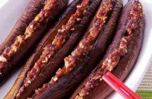 Cách làm cà tím nhồi thịt nướng thơm ngon thật ngon cho cả nhà thưởng thức