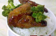 Cách làm cánh gà rang me chua ngọt cực thơm ngon đưa cơm cho cả nhà thưởng thức