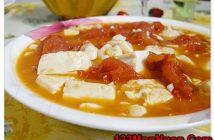 Cách làm đậu trắng kho cà chua đậm đà béo ngậy rất thơm ngon cho bữa tối đơn giản
