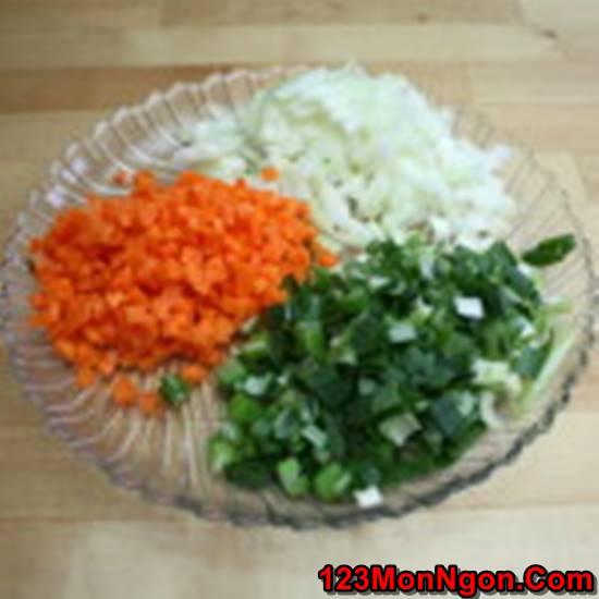 Cách làm món đậu phụ sốt xì dầu thanh đạm mà đậm đà thơm ngon cho bữa trưa đơn giản phần 4