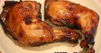 Cách làm món gà ngũ vị thơm lừng đậm đà cực hấp dẫn cho bữa tiệc cuối tuần thật ngon miệng