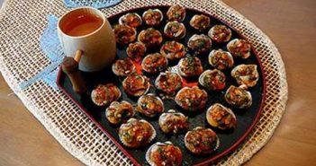 Cách làm món sò huyết nướng thơm lừng cực ngon miệng bổ dưỡng cho bữa tiệc cuối tuần