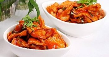Cách làm món thịt lợn xào chua ngọt đậm đà thơm ngon đổi vị cho cả nhà ngày cuối tuần