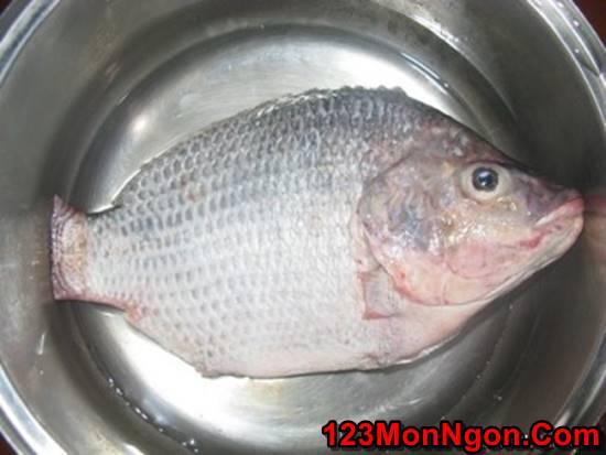 Cách làm ruốc cá rô phi mới lạ mà rất ngon miệng hấp dẫn dùng ăn dần phần 1