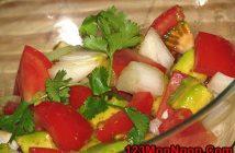 Cách làm salad bơ bổ dưỡng thanh mát cực đơn giản thơm ngon cho ngày cuối tuần rảnh rỗi