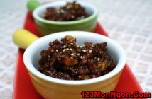 Cách làm thịt bò xào chua ngọt kiểu Hàn Quốc thơm ngon bổ dưỡng đổi món cho cả nhà