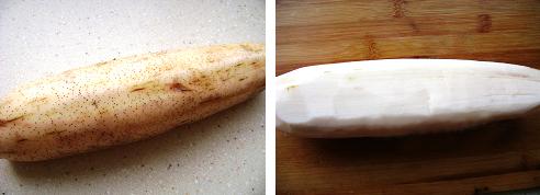 Cách mà món củ sen nhồi thịt rán giòn ngon thơm lừng đổi vị cho bữa cơm hằng ngày phần 4