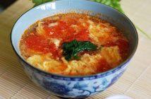 Cách nấu canh trứng đơn giản mà thơm ngon nóng hổi cho bữa cơm gia đình thâm ấm cúng