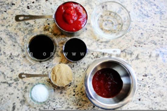 Cách làm đùi gà nướng sốt cay đậm đà thơm ngọt cực ngon đãi cả nhà ngày cuối tuần phần 2