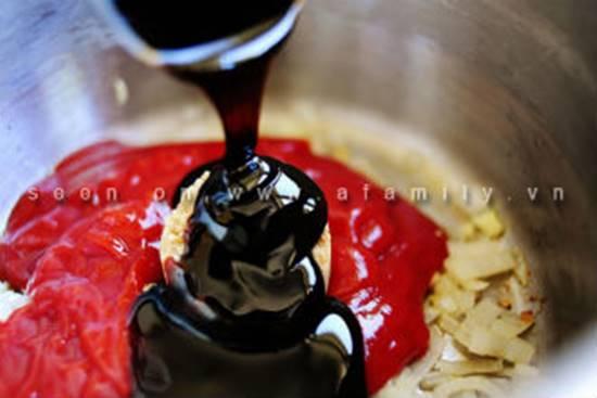Cách làm đùi gà nướng sốt cay đậm đà thơm ngọt cực ngon đãi cả nhà ngày cuối tuần phần 5
