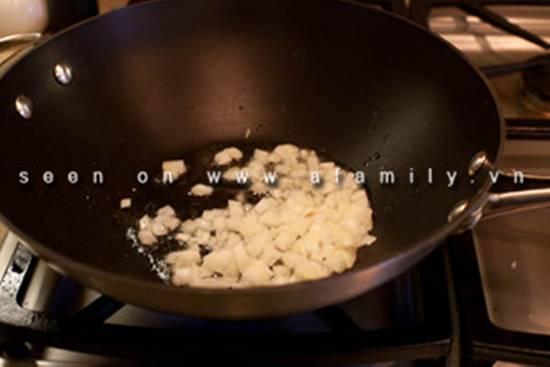Cách làm món bò xào rau củ kiểu Hàn Quốc ngon lạ thật hấp dẫn đổi vị cho cả nhà phần 5