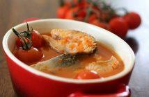 Cách làm món cá nấu chua kiểu Thái nóng hổi thơm ngon hấp dẫn cho cả nhà thưởng thức