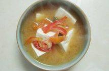 Cách làm món canh cá cơm đậu phụ kiểu Hàn đơn giản mà ngon miệng hấp dẫn