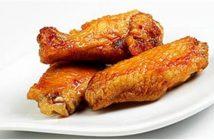 Cách làm món cánh gà chiên nước mắm đậm đà giòn ngon cực hấp dẫn cho bữa cơm cuối tuần