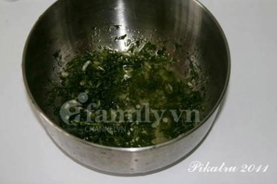 Cách làm món khoai tây bỏ lò kiểu Nga thơm bùi hấp dẫn cho bữa sáng ngon tuyệt phần 3