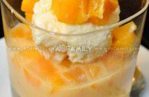Cách làm món Pudding xoài thanh mát thơm ngon giải nhiệt ngày hè