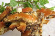 Cách làm món sườn xào chua ngọt chay đậm đà thơm ngon rất đơn giản cho bữa cơm ngày rằm