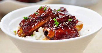 Cách làm món sườn xào chua ngọt miền Bắc đậm đà thơm ngon cho cả nhà thưởng thức