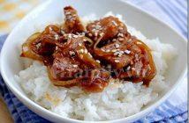 Cách làm món thịt heo xào mặn thơm ngon đậm đà đưa cơm cho cả nhà thưởng thức