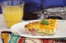 Cách làm món trứng đúc thịt kiểu mới thơm lừng cực hấp dẫn cho bữa sáng ngon miệng