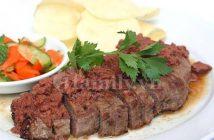 Cách làm thịt bò sốt pate nóng hổi thơm ngon bổ dưỡng ăn là ghiền cho bữa cơm tối
