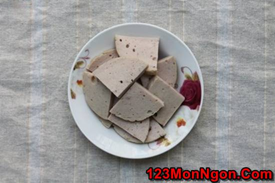 Cách nấu bún riêu cua dân dã thơm ngon đâm đà đúng vị miền Bắc Trung Nam phần 15