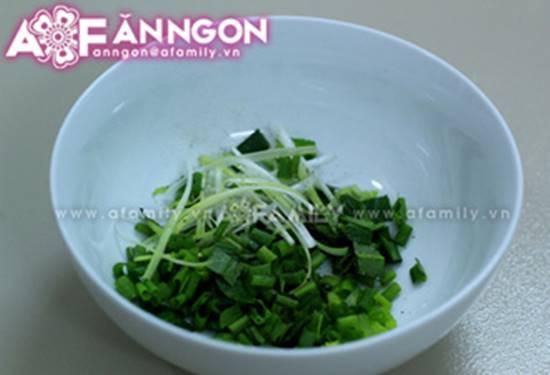 Cách nấu canh thịt viên chua ngọt thanh mát thơm ngon cho bữa cơm ngày hè oi ả phần 9