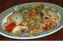 Công thức làm món nui xào bò băm thơm ngon đủ chất cho bữa cơm gia đình thêm hấp dẫn