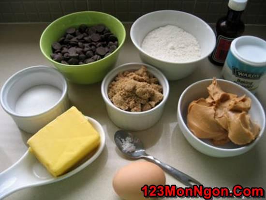 Cách làm bánh bơ đậu phộng nhanh gọn thơm giòn cực ngon đãi cả nhà phần 2