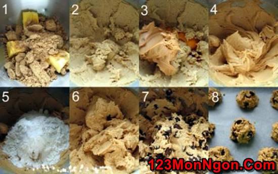 Cách làm bánh bơ đậu phộng nhanh gọn thơm giòn cực ngon đãi cả nhà phần 3