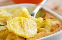 Cách làm bánh chuối nhân cam thơm lừng béo ngậy cực ngon ăn là ghiền