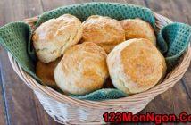 Cách làm bánh mì bơ thơm ngon giòn xốp cực hấp dẫn cho bữa sáng