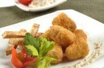 Cách làm cá thu sốt chanh muối thơm lừng hấp dẫn cực ngon ăn là ghiền