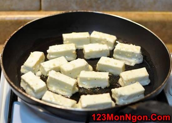 Cách làm đậu sốt gia vị cho bữa cơm tối ngày đông thêm đậm đà ngon miệng phần 3