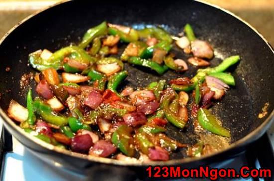 Cách làm đậu sốt gia vị cho bữa cơm tối ngày đông thêm đậm đà ngon miệng phần 6