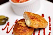 Cách làm món chả thịt gà thơm giòn đậm đà cực ngon đãi cả nhà cuối tuần