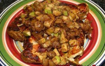 Cách làm món gà Ma Rốc với táo chà là mới lạ cực thơm ngon hấp dẫn đãi cả nhà