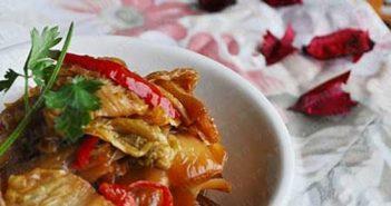 Cách làm món kim chi cải thảo giòn ngon chua ngọt cho ngày Tết thêm thú vị