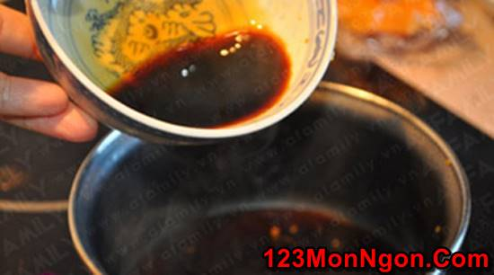 Cách làm món kim chi cải thảo giòn ngon chua ngọt cho ngày Tết thêm thú vị phần 9