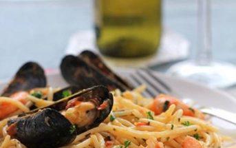Cách làm món mì Ý sốt hải sản đậm đà cực ngon miệng đổi vị cho bữa cơm cuối tuần