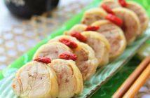 Cách làm món thịt gà muối đặc biệt thơm ngon hấp dẫn cho cả nhà đón Tết