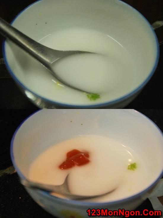 Cách làm tôm sốt bơ đậu phộng thơm ngon béo ngậy càng ăn càng thích phần 5