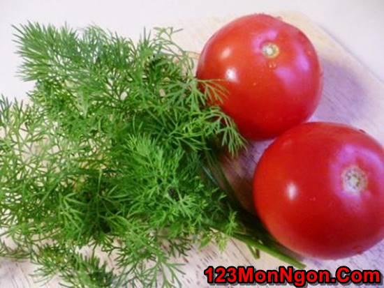 Cách nấu canh ngao chua đơn giản mà thơm ngọt hấp dẫn cho bữa cơm ngon miệng phần 3