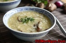 Cách nấu súp ghẹ nóng hổi ngon ngọt cực bổ dưỡng cho cả nhà thưởng thức