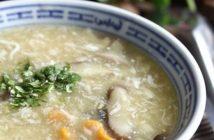 Cách nấu súp ghẹ xanh thơm ngon bổ dưỡng cực hấp dẫn đãi cả nhà cuối tuần